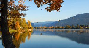 Tucelnuit Lake