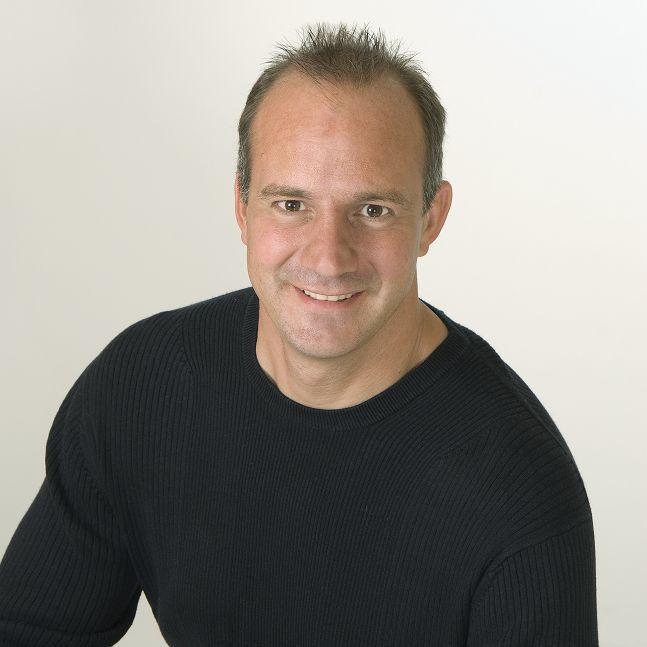 Mark Pankratz