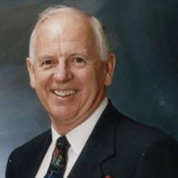 Ron Worth